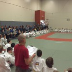 Poco Judo Mini Tournament - Thursday November 24th