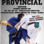 2018 Youth Provincial Championships - Abbotsford, Saturday, February 10